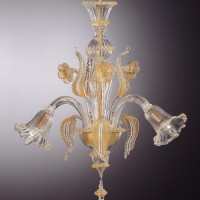 Collection 986 Murano Chandelier