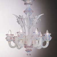 Collection 994 Murano Chandelier