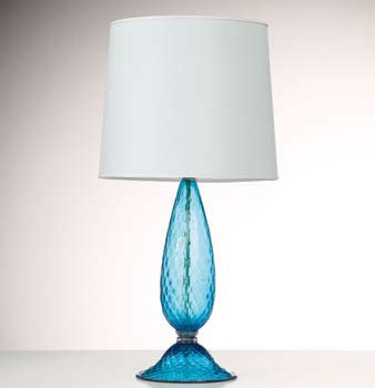 Collection GB17 Murano Lamp