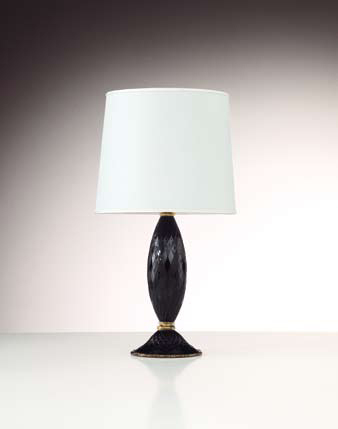 Collection PB04 Murano Lamp
