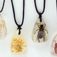 Critter Necklaces