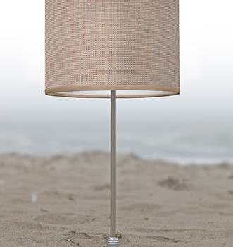 Eb Table Lamp