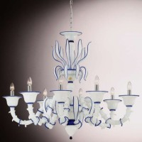 Favonius Murano Chandelier
