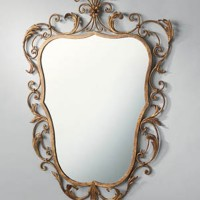 Forged Mirror