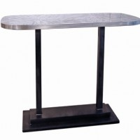 Frost Bar Table