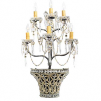 Gigi Large Sconce 14 inches x 26 inches