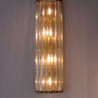 Bars Wall Sconce