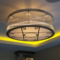 Crossroads Ceiling Light
