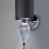 Decanter Wall Sconce