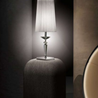 Dignified Table Lamp