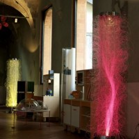 Fiber Optic Floor Lamp