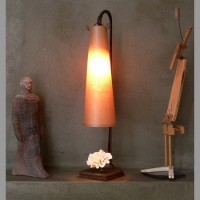 Fiori Table Lamp