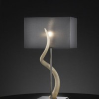 Ibex Table Lamp