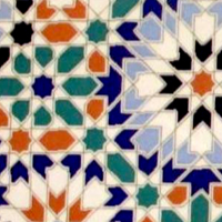 Moroccan Tile FT002