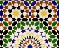 Moroccan Tile FT004