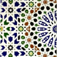 Moroccan Tile FT008