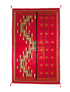 20x40 Southwest Wool Rug