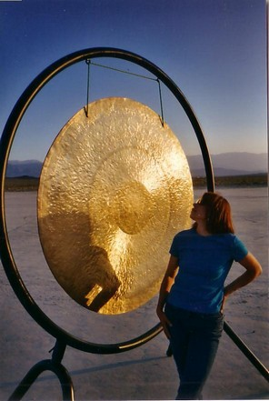 67in Symphonic Ring Gong
