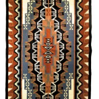 9x12 Exquisite Wool Rug 710