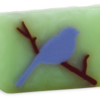 Blue Bird Handmade Bar Soap