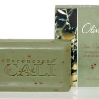 Classic Olive Oil Soap