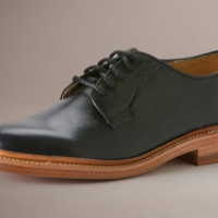 Classic Oxford Men's Shoe