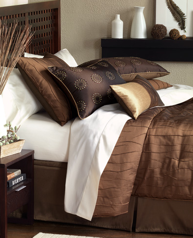 Contemporary Glamour Bedding