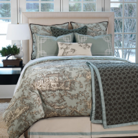 Cool Medley Bedding