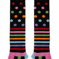 Dot Dash Socks