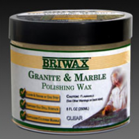 Granite & Marble Polishing Wax