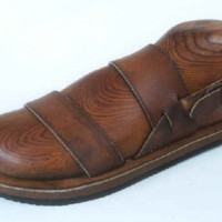 Handmade Leather Sandals 111