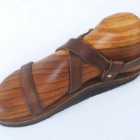Handmade Leather Sandals 31