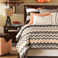 Hometown Classic Bedding