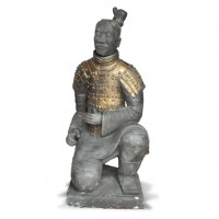 Kneeling Terracotta Warrior