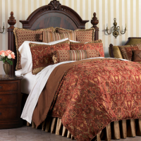 Lavish Elegance Bedding