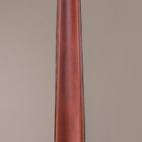 Leather Boot Horn