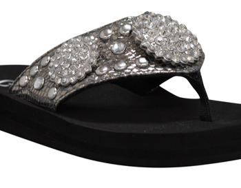 Luxury Holiday Sandals