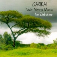 Mbira Music from Zimbabwe CD