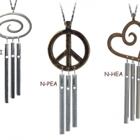 Musical Necklace Chimes