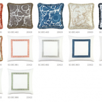 Neo-Classic Decorative Pillows