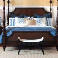 Ocean Ambiance Bedding