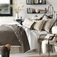 Paris Combo Bedding
