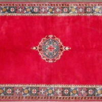 Rabat Royalty Rug