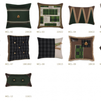 Scottish Charm Pillows