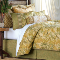 Tropic of Capricorn Bedding