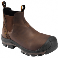 Waterproof Hard Toe Boots