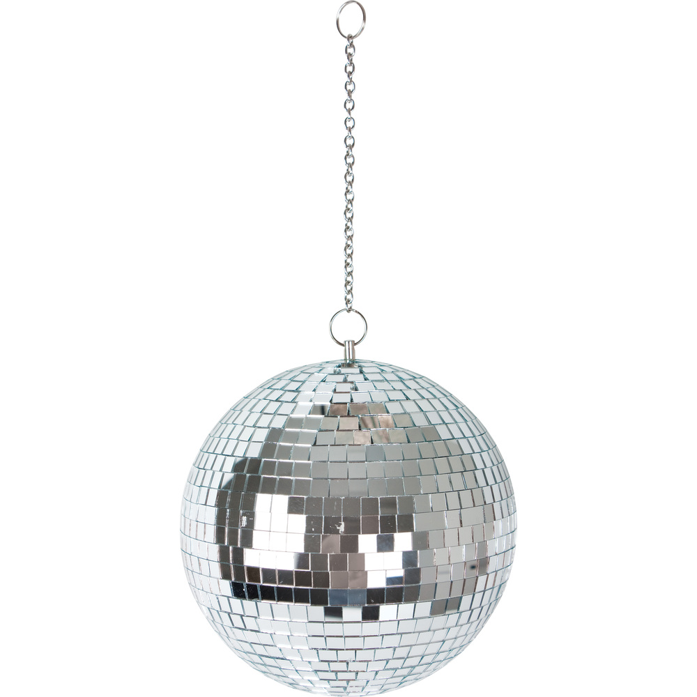 20cm Diameter Disco Ball, detail