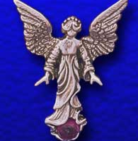 Angel of Grace Pendant