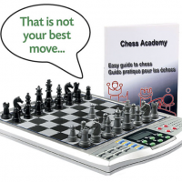 Chess Academy Instructional Board