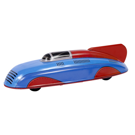 Fastest Fantasy Car Wind-Up Toy